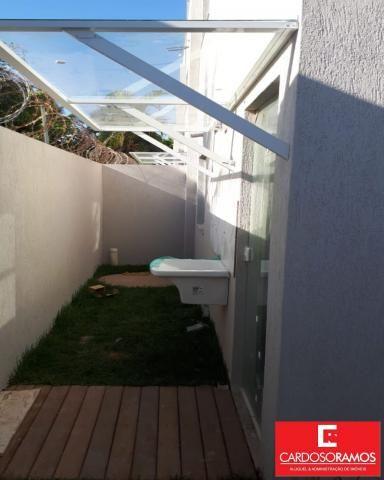 Casa de condomínio à venda com 3 dormitórios em Ipitanga, Lauro de freitas cod:CA00742 - Foto 9