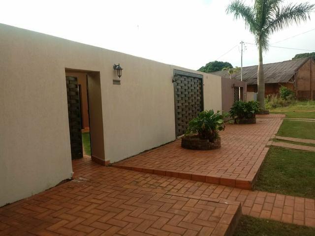 Alugo ótima casa contendo 4 quartos, prox Universidade Pacífico nova - Foto 7