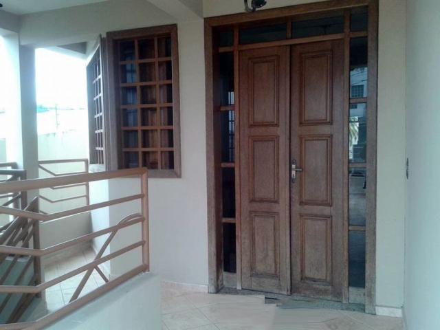 Casa à venda com 3 dormitórios em Bom pastor, Divinopolis cod:24285
