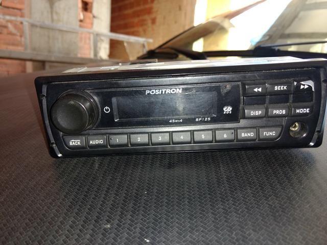 Vendo rádio original do gol G5