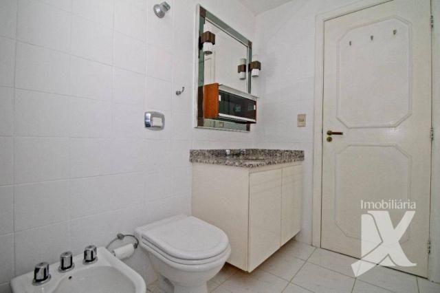 Apartamento - venda -3 quartos - 127 m² - r$ 700.000 - água verde - curitiba/pr - Foto 19