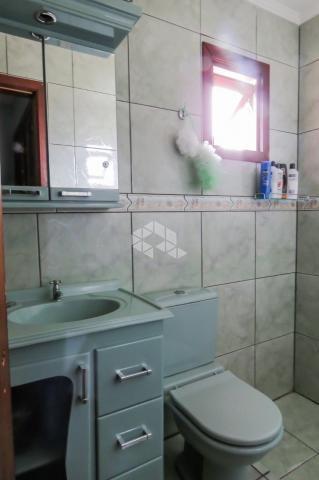 Loteamento/condomínio à venda em Aberta dos morros, Porto alegre cod:9915225 - Foto 19