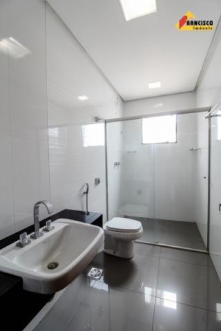 Casa residencial à venda, 4 quartos, 15 vagas, belvedere - divinópolis/mg - Foto 17