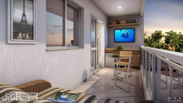 Apartamento para venda em rio de janeiro, olaria, 3 dormitórios, 1 suíte, 2 banheiros, 1 v - Foto 5