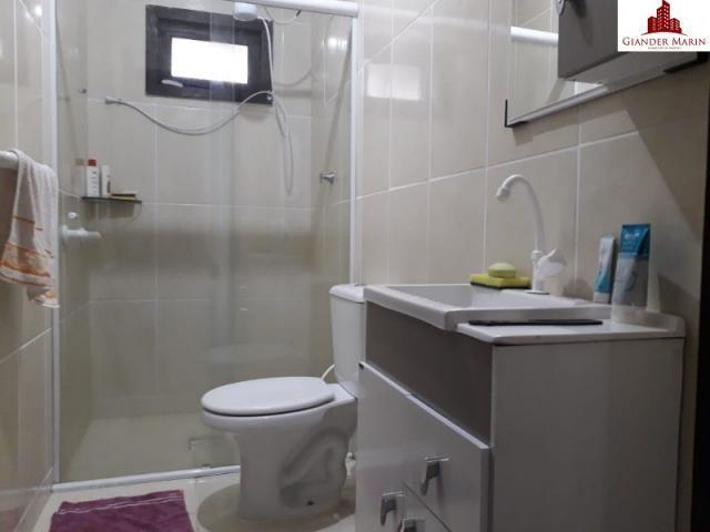 Casa para alugar com 2 dormitórios em Meia praia, Navegantes cod:CA00436 - Foto 13