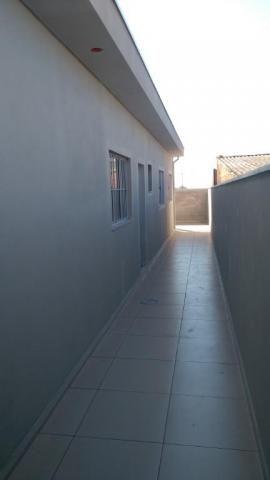 Casa à venda, 65 m² por r$ 250.000,00 - jardim são manoel - nova odessa/sp - Foto 20