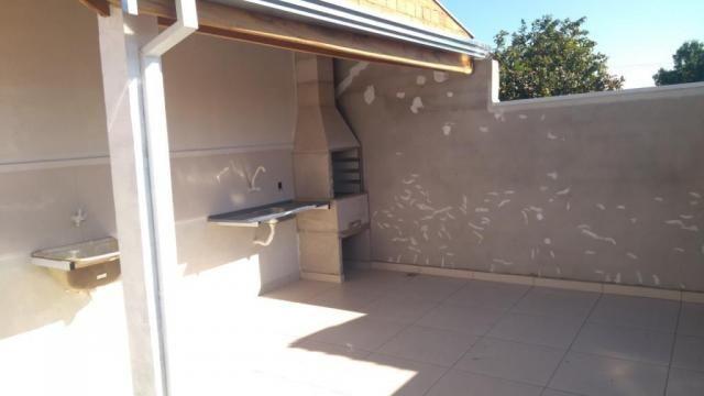Casa à venda, 65 m² por r$ 250.000,00 - jardim são manoel - nova odessa/sp - Foto 11