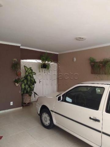 Casa à venda com 3 dormitórios em Vila anchieta, Sao jose do rio preto cod:V8377 - Foto 16
