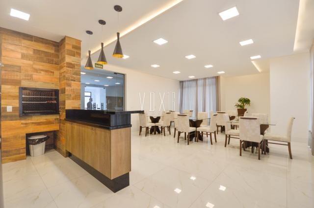 Apartamento à venda com 3 dormitórios em Silveira da motta, Sao jose dos pinhais cod:1098 - Foto 14