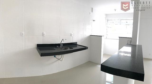 Apartamento à venda com 2 dormitórios em Alto dos passos, Juiz de fora cod:2056 - Foto 3