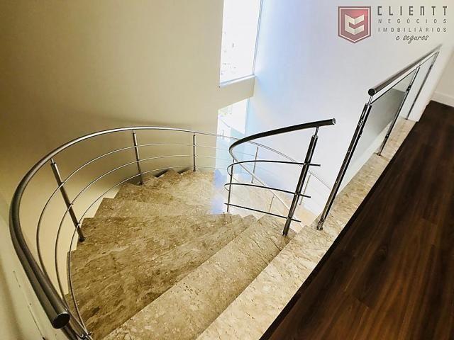 Casa de condomínio à venda com 5 dormitórios em Estrela sul, Juiz de fora cod:6094 - Foto 11