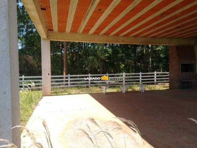 Sítio para alugar, 6500 m² por R$ 1.180,00/mês - Zona Rural - Colinas/RS - Foto 19