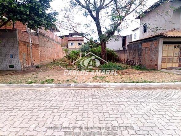 Lote à venda, , santa rita - governador valadares/mg