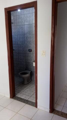 Apartamento resd dominiq maracana anapolis 3/4 - Foto 7