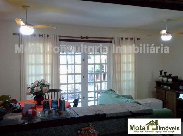 Iguaba Grande - Ótima Casa 2 Qts Escriturada com RGI - Condomínio Fechado - Foto 2