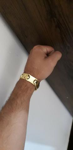 Nossa promoção!! continua!! bracelete de moeda antiga!!
