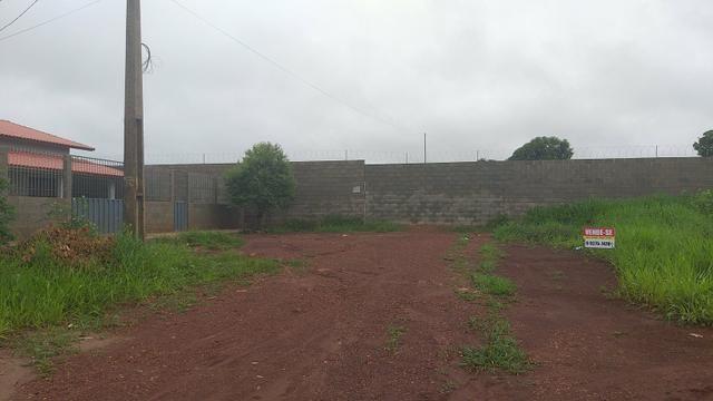 Terreno 15x30 Embratel (Cacoal) - Foto 2