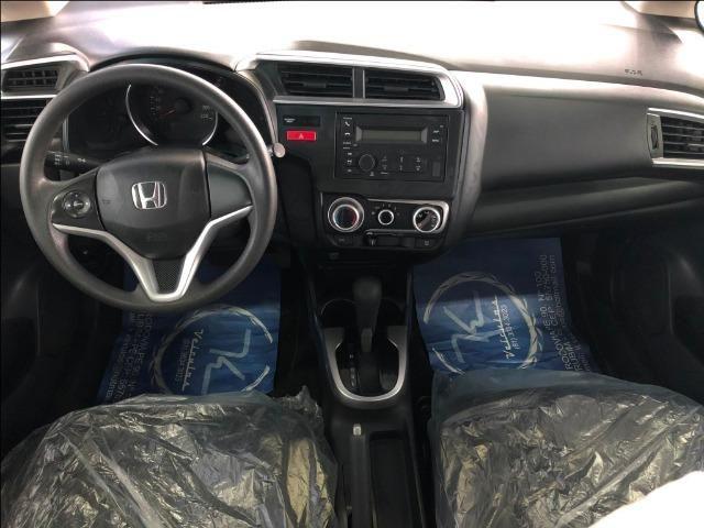 Honda fit lx 1.5 2017 - Foto 17