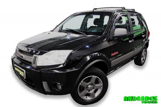 Ford Ecosport XLT 1.6 FLEX 5P