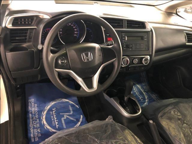 Honda fit lx 1.5 2017 - Foto 20