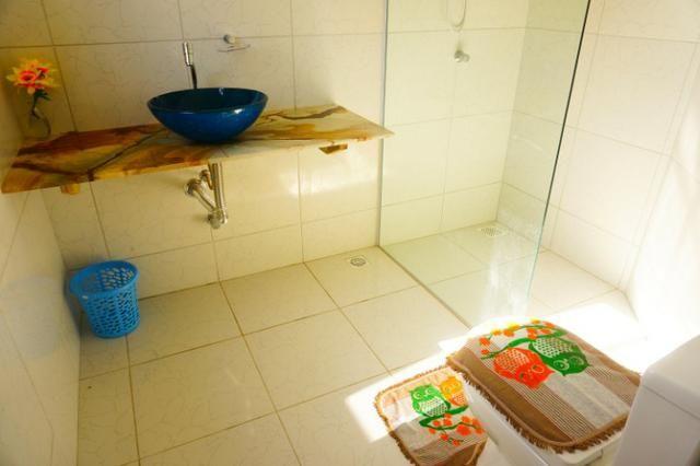 Disponível para Carnaval pacote 5 dias Casa toda nova com piscina Wifi em Aguas Belas - Foto 8