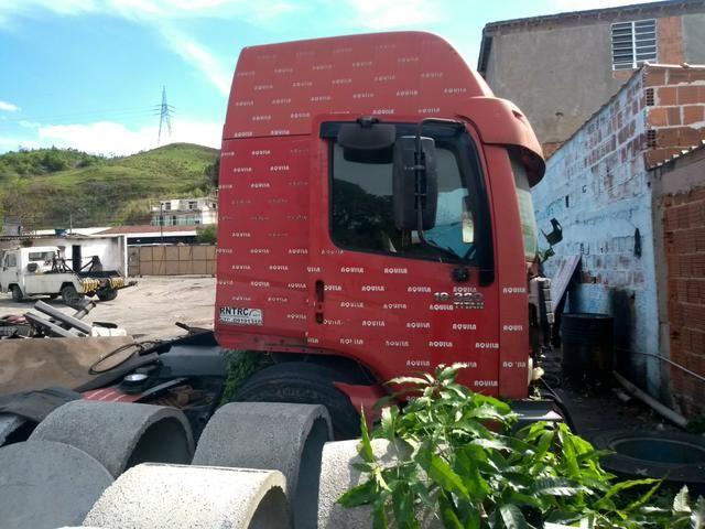 Caminhão e peças - Foto 5