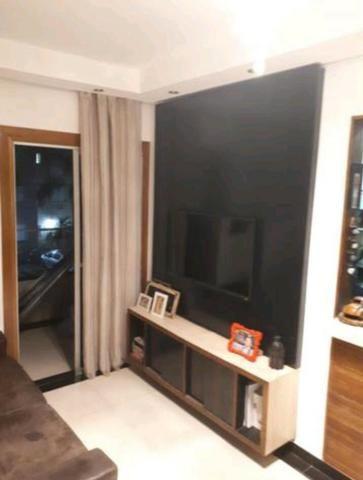 Apartamento Cond. Spazio Rio Fraser - Jd Conceição - Foto 2