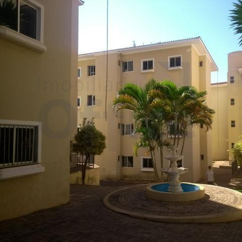 Apartamento resd dominiq maracana anapolis 3/4 - Foto 3