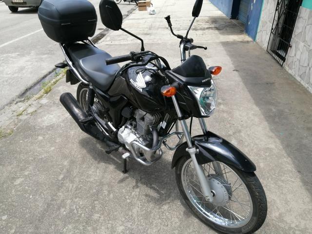 Honda CG Start 160 - Foto 11