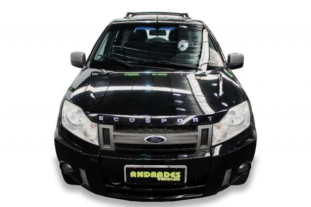 Ford Ecosport XLT 1.6 FLEX 5P - Foto 5