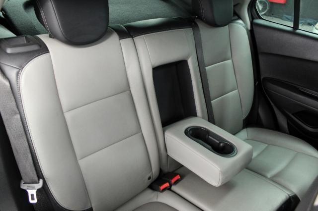 Chevrolet Tracker LTZ 1.8 16V FLEX 4X2 AUT 4P - Foto 8