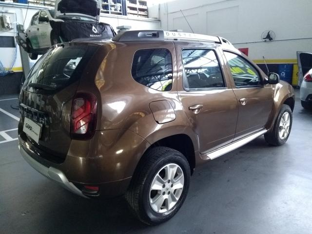 RENAULT DUSTER 2015/2016 1.6 DYNAMIQUE 4X2 16V FLEX 4P MANUAL - Foto 3