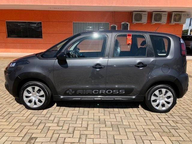CITROËN AIRCROSS 2017/2018 1.6 16V FLEX START MANUAL - Foto 8