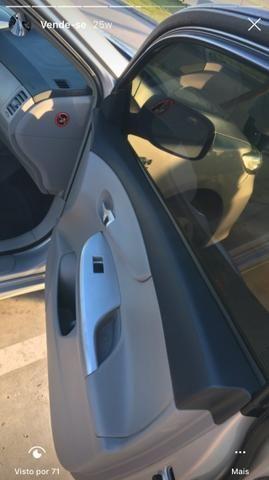 Toyota corolla em perfeito estado - Foto 7
