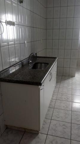 Apartamento resd dominiq maracana anapolis 3/4 - Foto 11