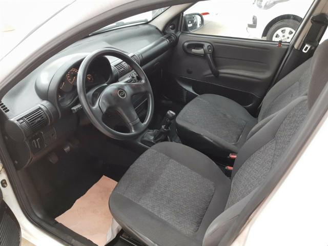 Corsa Sedan Classic 2008 - Com Ar Condicionado - Foto 15