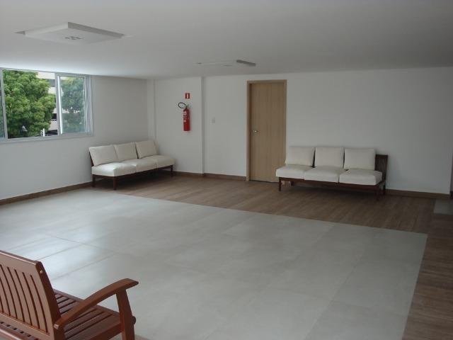 Apartamento na Nazaré, 2 quartos, Edifício Villa Real com 60m² - Foto 9