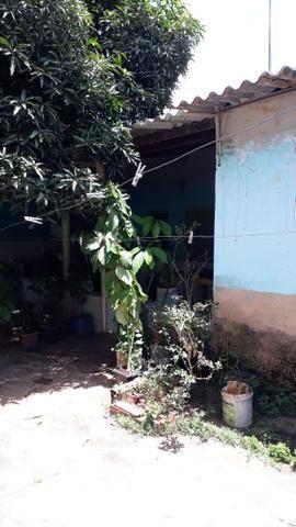 JD GUANABARA 1, casa com barracão na rua Anápolis - Foto 4