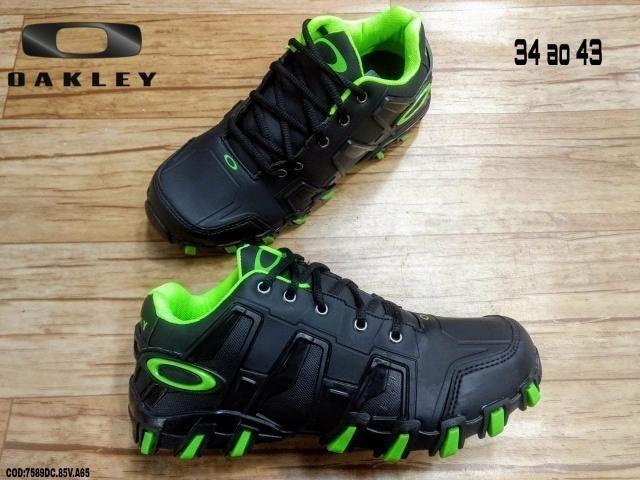 Tenis da Oakley - Roupas e calçados - Mangabeira, João Pessoa ... f4333b2712