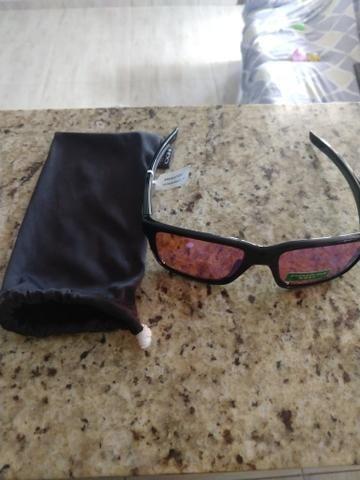 Óculos de sol EVOKE. R  90. Oakley Mainlink lente prizm golf Original 14d323aa9e