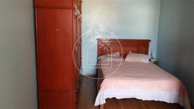Apartamento à venda com 2 dormitórios em Piedade, Rio de janeiro cod:810130 - Foto 4