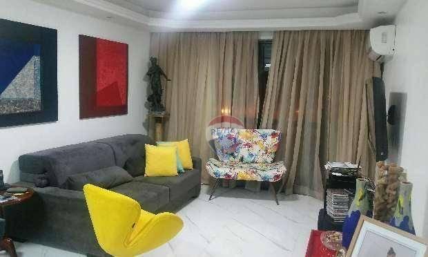 Apartamento à venda, 99 m² por r$ 600.000,00 - jardim guanabara - rio de janeiro/rj - Foto 2