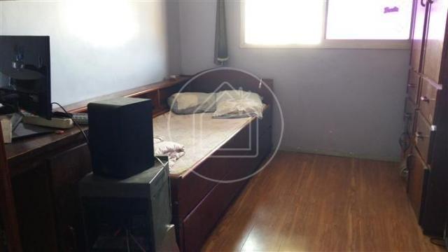 Apartamento à venda com 2 dormitórios em Piedade, Rio de janeiro cod:810130 - Foto 8