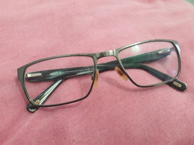 ee25614cfda35 Armação óculos de grau - Bijouterias, relógios e acessórios - Pau ...