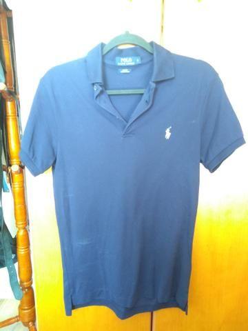 Camisas Polo Ralph Lauren original Diversas Cores todas P S - Roupas ... 51750c2c6d5ed