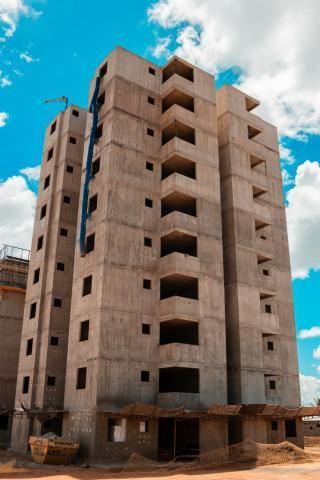 Apartamento Planta Residencial Flamboyant Próximo ao Industrial - Foto 12