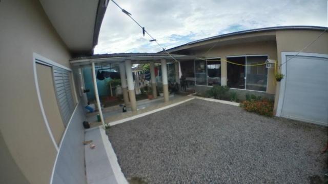 Casa para Venda em Imbituba, Campo da Aviação, 4 dormitórios, 1 suíte, 3 banheiros, 1 - Foto 10