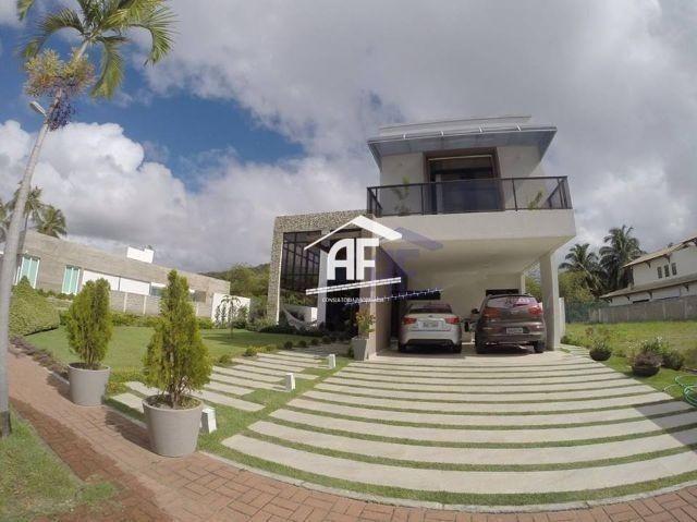 Casa de luxo com 5 quartos suítes em Garça Torta - Condomínio Morada da Garça - Foto 3