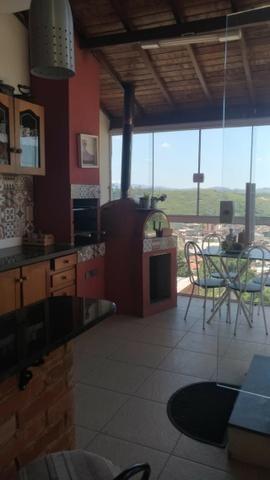 Casa Morada da Colina, Linda Vista, 315 m² de construção - Foto 17