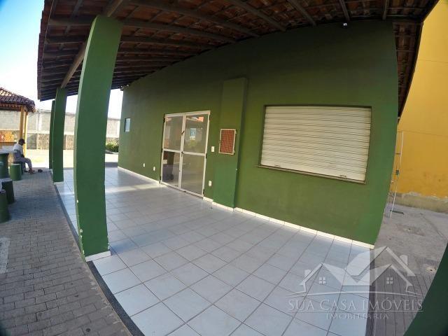 Apartamento 2 Quartos, reformado, com armários, sol da manhã, Resid. Jardim Tropical - Foto 7